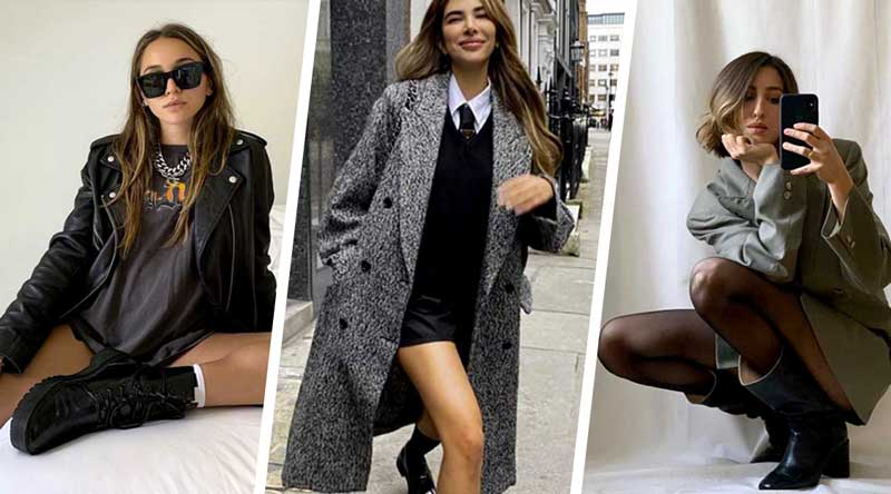 The 21 Fashion Outfits That Will Always Be in Style – Best Outfit Styles for the Season