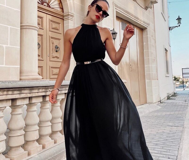 DRESS TRENDS 2021-2022 – FASHION NEWS AND THE LATEST TRENDS