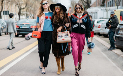 10 simple outfit styles that will make you a fashion guru