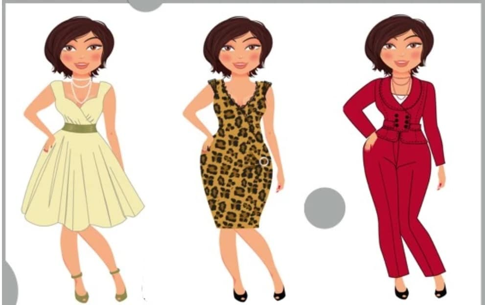 Books-On-How-To-Dress-For-Your-Body-Type